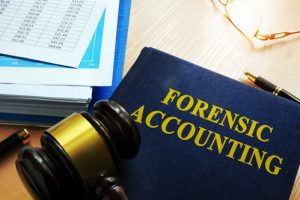 forensic accounting image